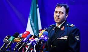دستگیری ۳۰۰ نفر از اخلال گران نظم عمومی در پاسداران