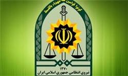 شهدای نیروی انتظامی در آشوب دراویش گنابادی + تصاویر
