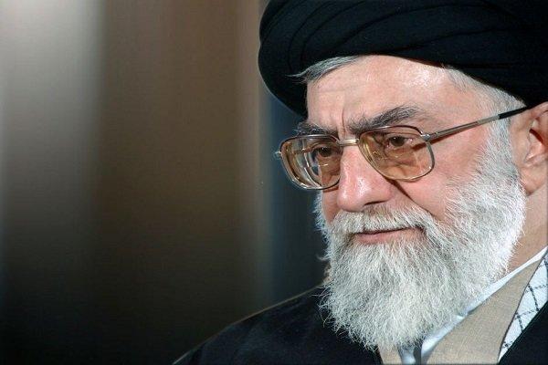 رهبر انقلاب درگذشت فرزند احمد توکلی را تسلیت گفتند