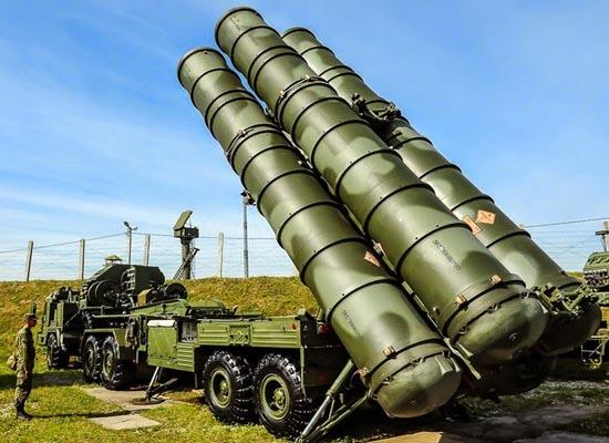 سفیر عربستان: مذاکرات برای تحویل سامانه موشکی اس-۴۰۰ به مرحله نهایی رسید