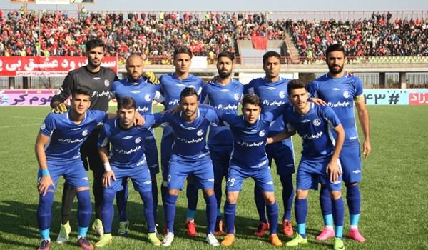 اعتصاب بازیکنان استقلال خوزستان شکسته شد