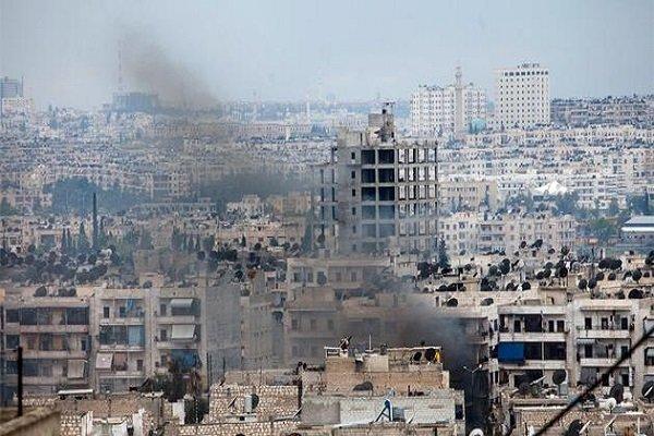 حمله خمپاره ای تروریست ها به دمشق ۴ کشته و ۱۵ زخمی برجای گذاشت