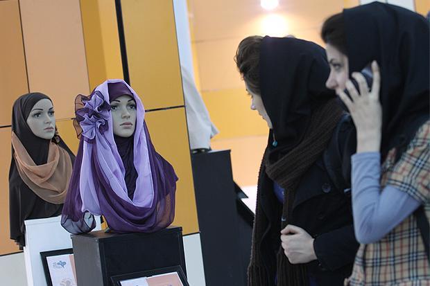 منتشر نشود////من برند میخرم پس هستم/ گپ و گفتی دانشجویی برای خرید شب عید