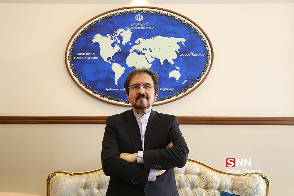 وزیر امور خارجه فردا به اسلام آباد سفر می کند