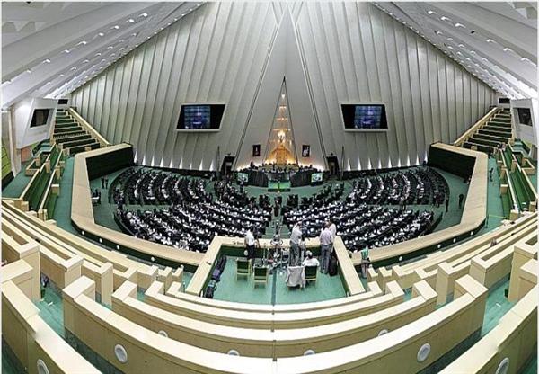 اعلام اسامی تاخیرکنندگان آغاز جلسه علنی امروز مجلس