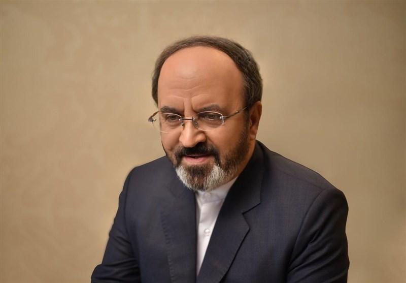 ناراحتی عضو هیات مدیره استقلال از باخت پرسپولیس