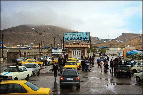 گذرگاه مرزی ایران و ترکیه ۲۴ ساعته می شود
