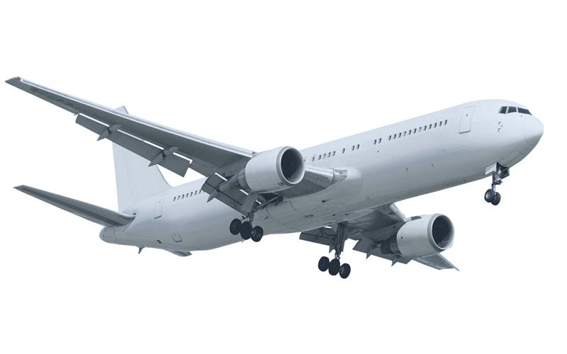احتمال زنده ماندن سرنشینان هواپیما صفر است