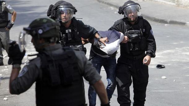 شهادت نوجوان ۱۹ ساله فلسطینی به ضرب گلوله صهیونیست ها