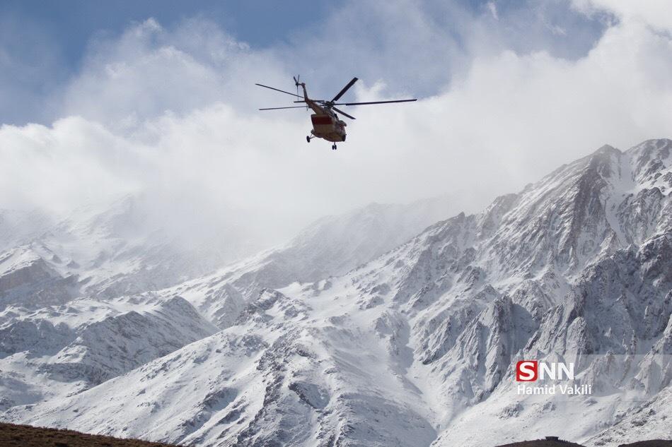 آخرین خبر ها از سرنوشت سرنشینان هواپیمای تهران-یاسوج/ ۳۲ پیکر پیدا شده و آماده انتقال به پایین هستند
