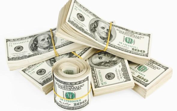 دلار باز هم ارزان شد/ نزدیک شدن دلار به کانال ۴۴۰۰ تومان