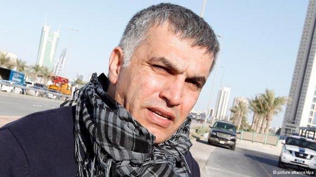 محکومیت «نبیل رجب» به 5 سال حبس/ حکم اعدام برای 6 نفر دیگر نیر صادر شد