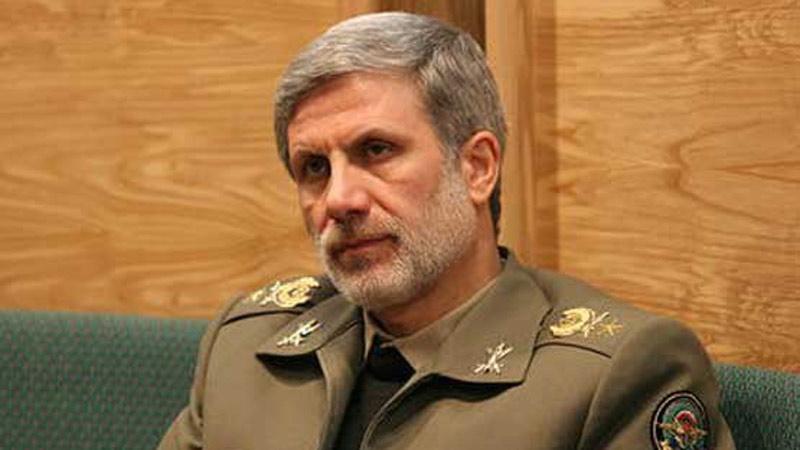 سیاست جمهوری اسلامی تامین امنیت منطقه در چارچوب مقررات بین المللی است
