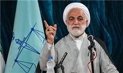 واکنش محسن اژه ای به حوادث خیابان پاسداران