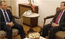 لبنان از حقوق نفتی خود کوتاه نمی آید