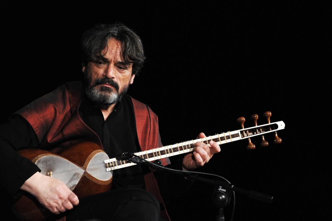 پیشنهاد استاد موسیقی ایران برای جانشین مسئول موسیقی در ارشاد