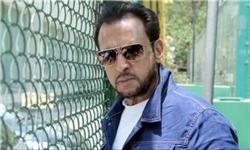 بازیگر مشهور بالیوود همبازی حمید فرخ نژاد شد + عکس