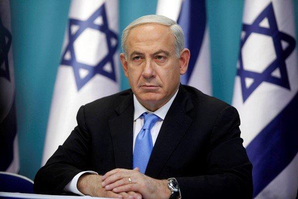 نتانیاهو: یک «ائتلاف ضد ایرانی» در خاورمیانه در حال ظهور است!