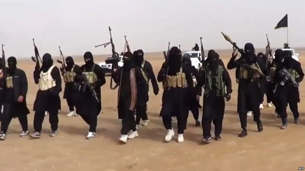بازداشت ۱۰ مظنون داعشی در ترکیه