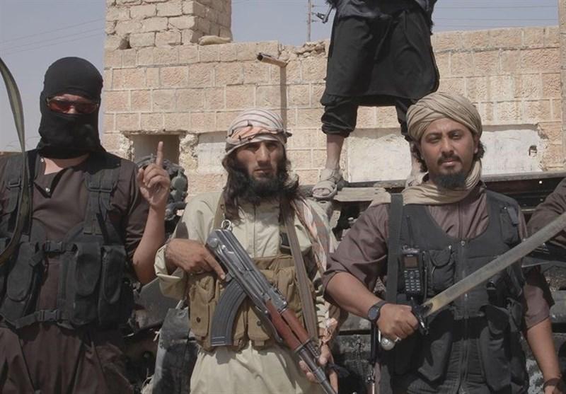 آزادی عجیب یکی از سرکردگان داعش در مرکز افغانستان/ توطئه ای در راه است؟
