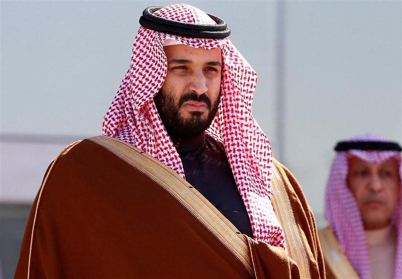 ولیعهد عربستان سعودی به سرکوب شدید جامعه مدنی روی آورد