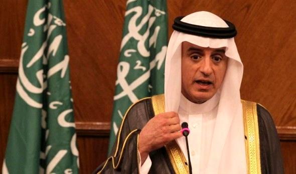ایران به یمن موشک بالستیک می دهد/ لفاظی های دوباره عادل الجبیر علیه ایران
