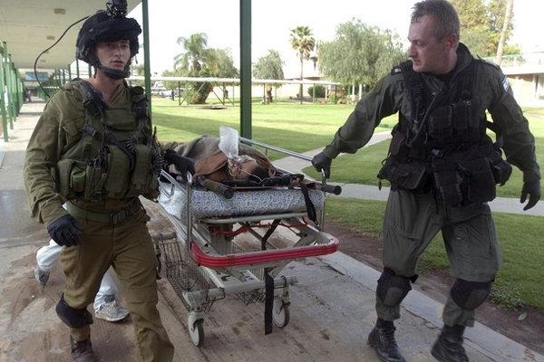 هلاکت افسر صهیونیستی که در نزدیکی غزه زخمی شده بود