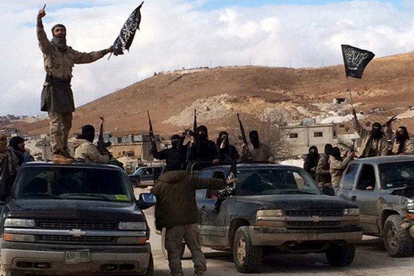 حمله خمپاره ای تکفیری ها به حومه دمشق/ یک کشته و ۶ زخمی