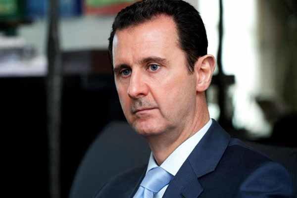 بشار اسد با فرستاده ویژه پوتین دیدار کرد