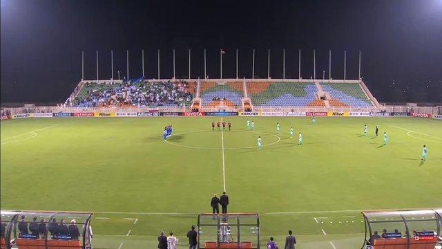 الهلال جریمه نمی شود! / موضوع یک دقیقه سکوت فوتبال عربستان وجود ندارد