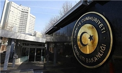 کاردار هلند به وزارت خارجه ترکیه احضار شد