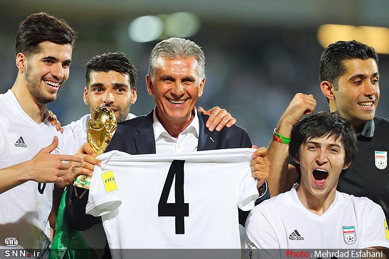 کی روش بعد از جام جهانی سرمربی تیم ملی ازبکستان می شود!