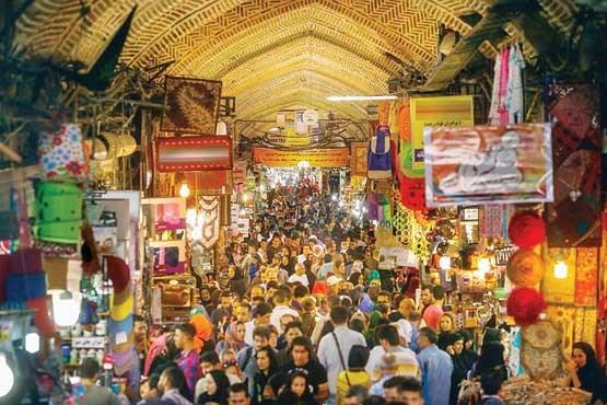 عید امسال، بازار آرامی خواهیم داشت