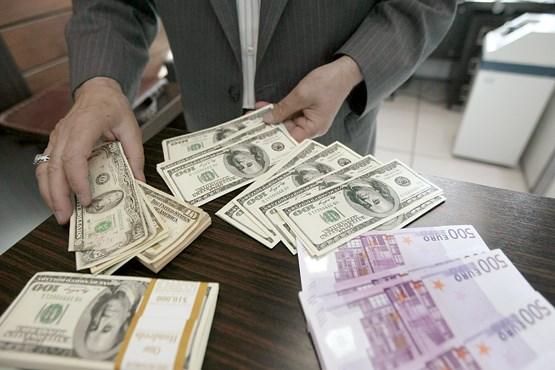 نرخ مبادله ای دلار هم کاهش یافت/ افت قیمت دلار باز هم ادامه دارد