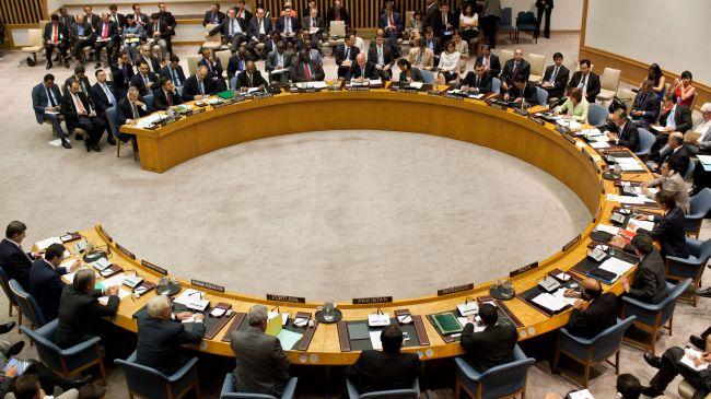 شورای امنیت امروز درباره قطعنامه آتش بس «غوطه شرقی» رأی گیری می کند