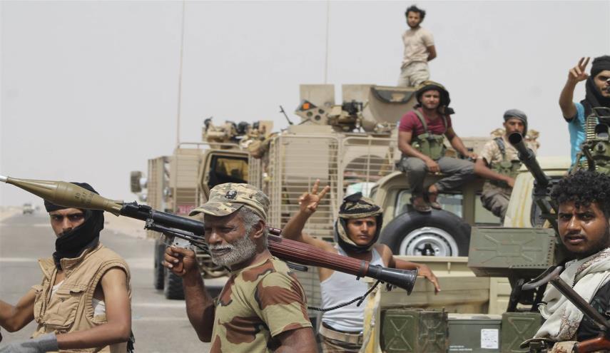 ارتش یمن و انصارالله بر ده ها پایگاه مهم طرفداران عبدربه منصور هادی مسلط شدند