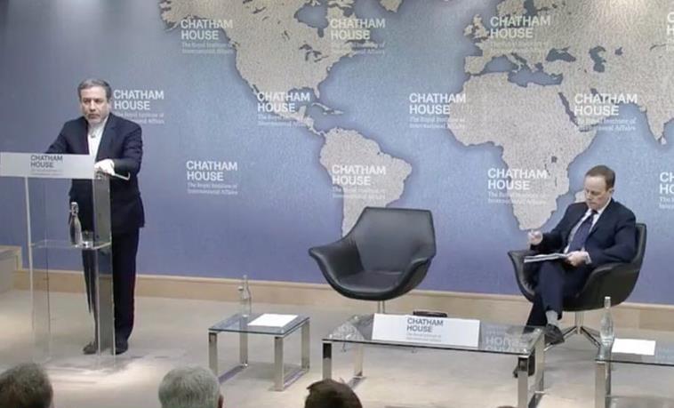 چرا الگوی سیاست خارجی حسن روحانی شکست خورده است؟/ عراقچی و تکرار تقریباً هیچ!