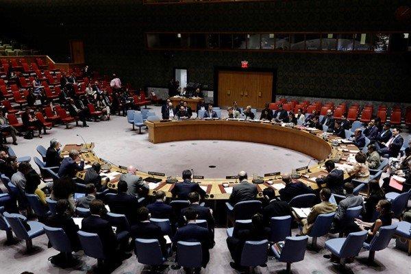 شورای امنیت قطعنامه آتش بس ۳۰روزه در سوریه را تصویب کرد