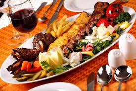 رستوران و رستوران داری در ایران تبدیل به یک صنعت شده است