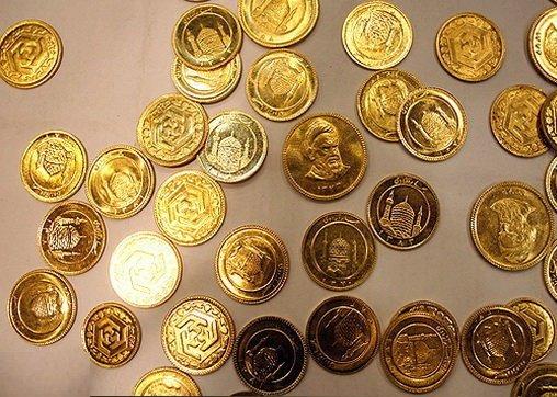 حراج سکه بهار آزادی باز هم ادامه دارد