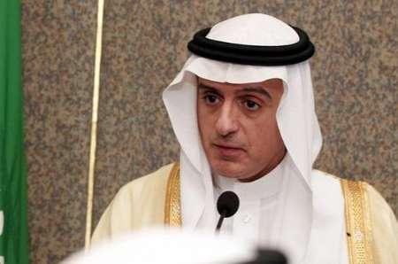 الجبیر: جنگ عربستان در یمن، مشروع است