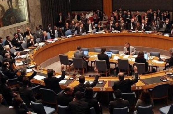 رای گیری درباره پیش نویس قطعنامه ضد ایرانی انگلیس