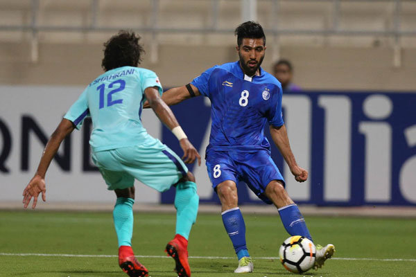AFC زیر بار پرداخت هزینه نمایندگان ایران نرفت