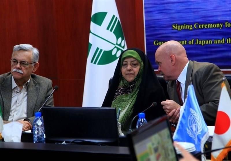سناتورزاده فعال در اسراییل که مشاور ارشد سازمان محیط زیست شد +تصاویر و اسناد
