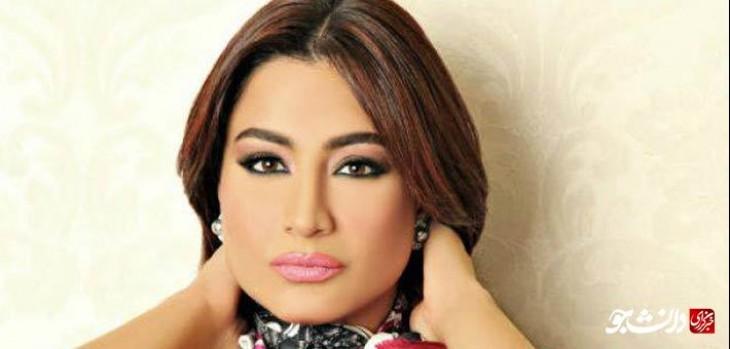 فیلم/ آرزوی حجابِ «بسمه وهبه» مجری بیحجاب مصری در برنامهی زنده