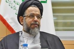 وزیر اطلاعات شهادت شهیدحججی را تسلیت گفت