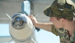 ایران به روسیه سلاح قاچاق میکند!
