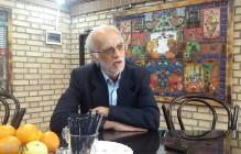 انتظار داشتیم روحانی افراد قویتری را برای مناصب اقتصادی دولت معرفی کند/ تعداد وزرای نظامی زیاد است، بعید است به همهشان رأی بدهم