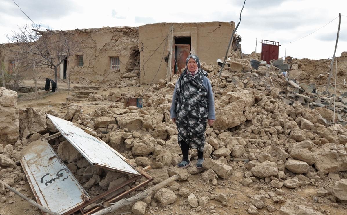 زندگی مردم خراسان شمالی هنوز در میان تلی از خاک/ وعدههای استانداری عملی نشده آنوقت گروههای جهادی گزارش کذب میدهند!؟