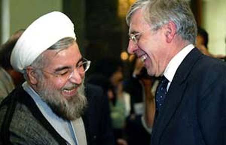 روحانی 12 سال پیش درباره نقض عهد غربیها چه گفته بود؟/ پرزیدنت آکتور تاریخ!